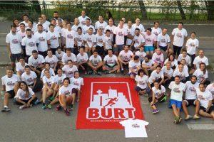 2015 BURT took part in the biggest anti-bullying campaign in the region #drugnijemeta